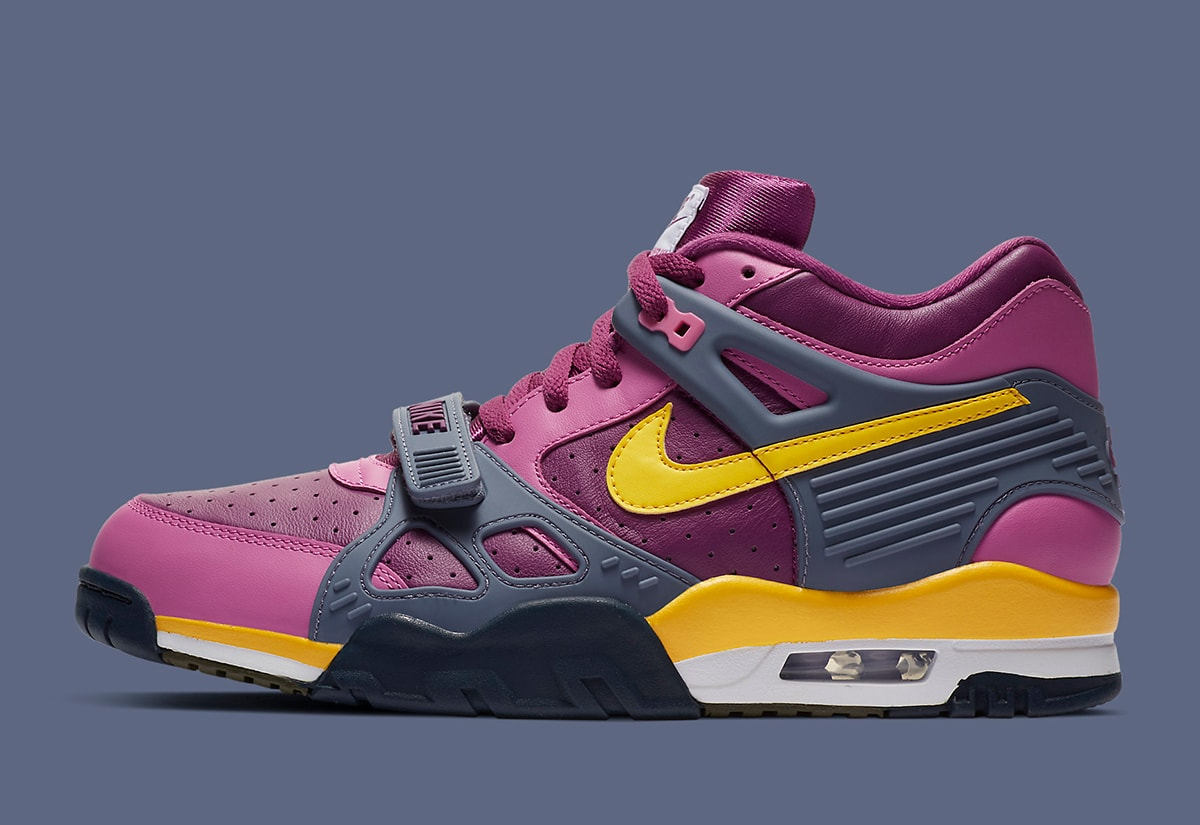 """portugués Haz todo con mi poder Restricción  The Nike Air Trainer 3 """"Viotech"""" Releasing Again on June 27th - HOUSE OF  HEAT   Sneaker News, Release Dates and Features"""