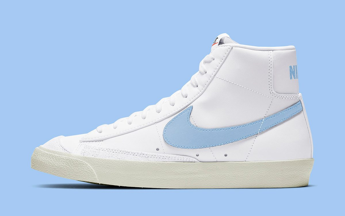"""""""Like Mike"""" Nike Blazers are Coming in 2020"""