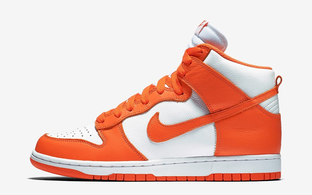 """""""Syracuse"""" and """"Kentucky""""Dunk Highs Amongst Four Reported Releases for 2021"""