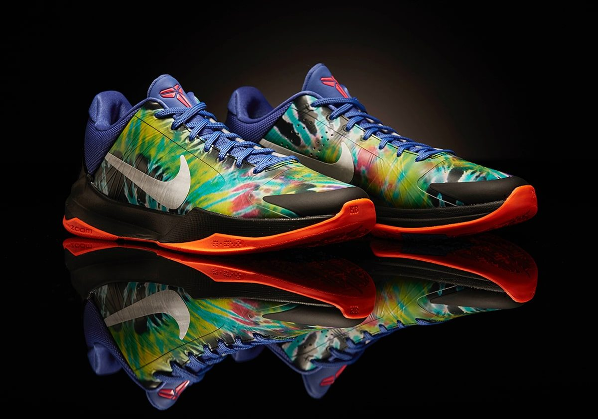 Kobe and KD Headline the 2020 Nike EYBL Exclusive Collection