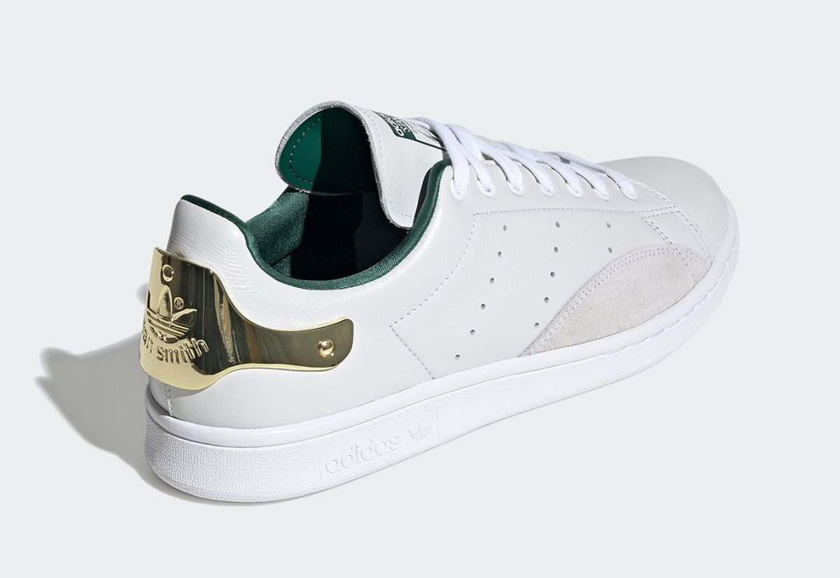 """adidas Stan Smith """"Medal Pack"""" is as Elegant as an Olympic Release Can Get"""