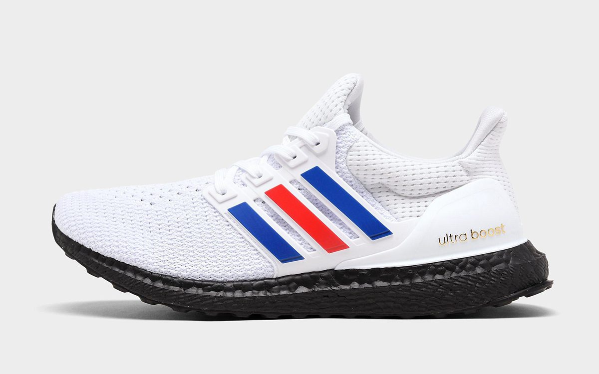 """adidas Ultra BOOST """"USA"""" Available Now! 🇺🇸"""