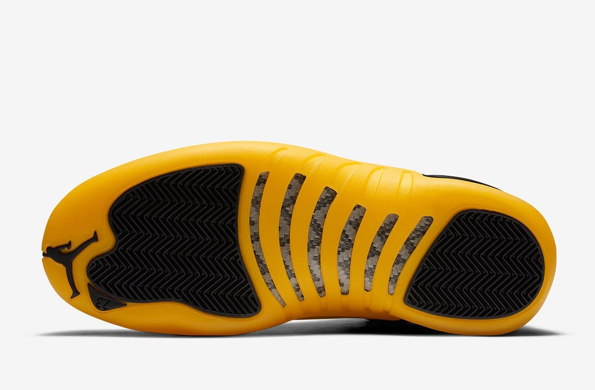 Where To Buy The Air Jordan 12 University Gold House Of Heat