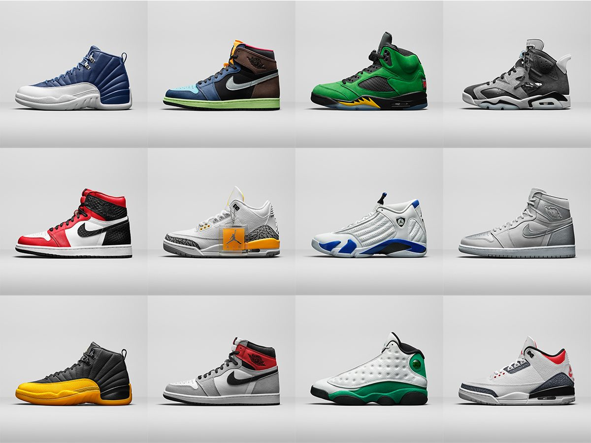 Air Jordan Release Lineup for Fall 2020 Unveiled!