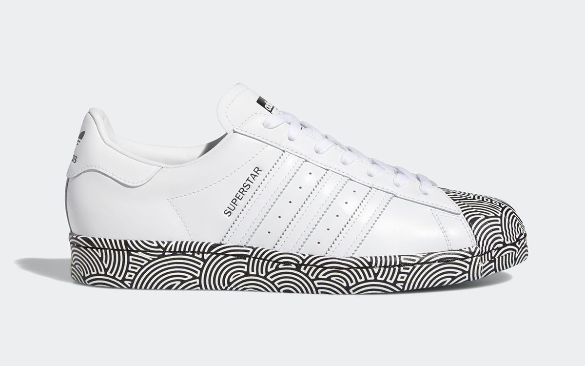 HIROCOLEDGE Continueadidas Collaborative Capsule With Six More Summer Releases