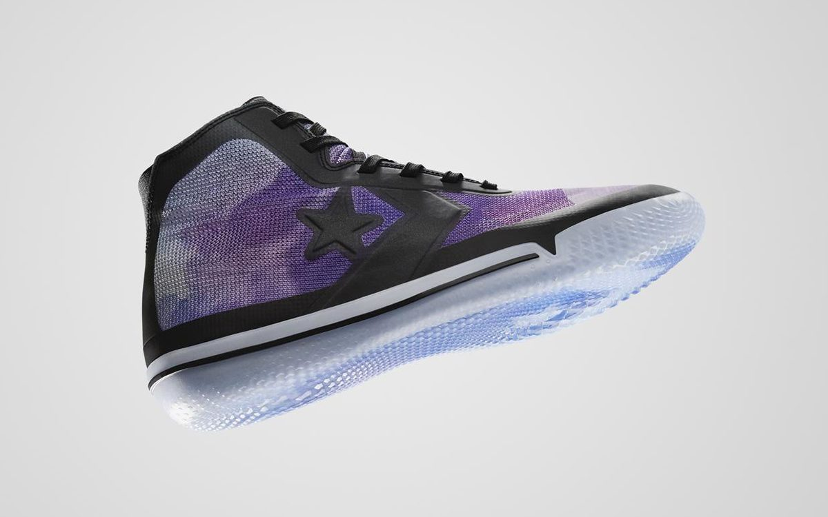 """Kelly Oubre Jr Reveals His Converse All-Star Pro BB """"Soul Collection"""""""