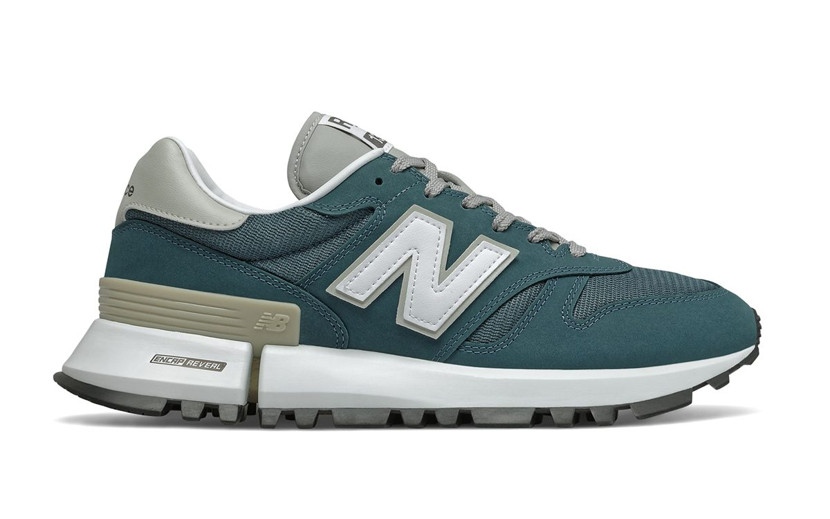 Four More New Balance 1300_RC Colorways Revealed!