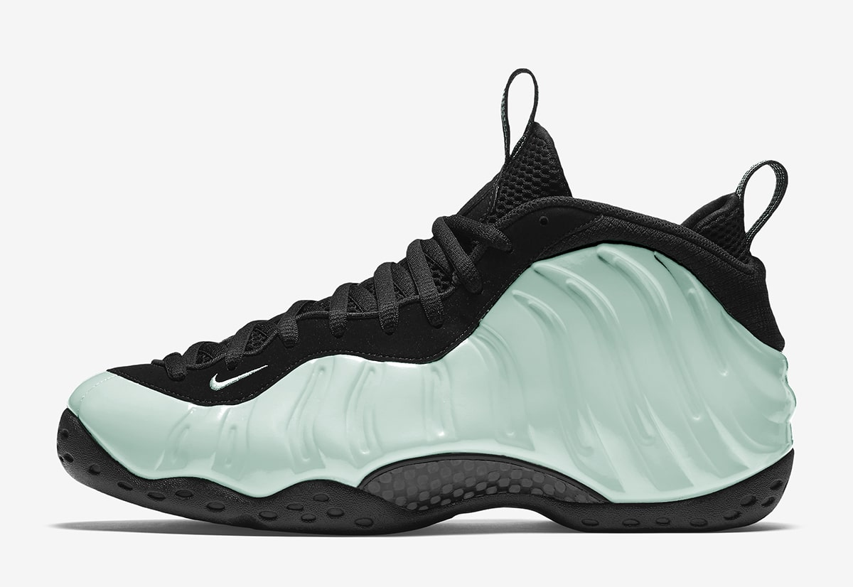 Nike Air Foamposite One Yots Qs Tianjin Lakeside Black ... Febsale
