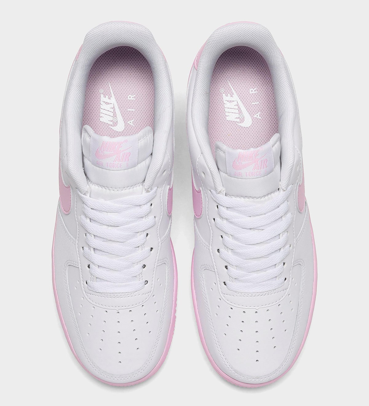 Now // Nike Air Force 1 Low \