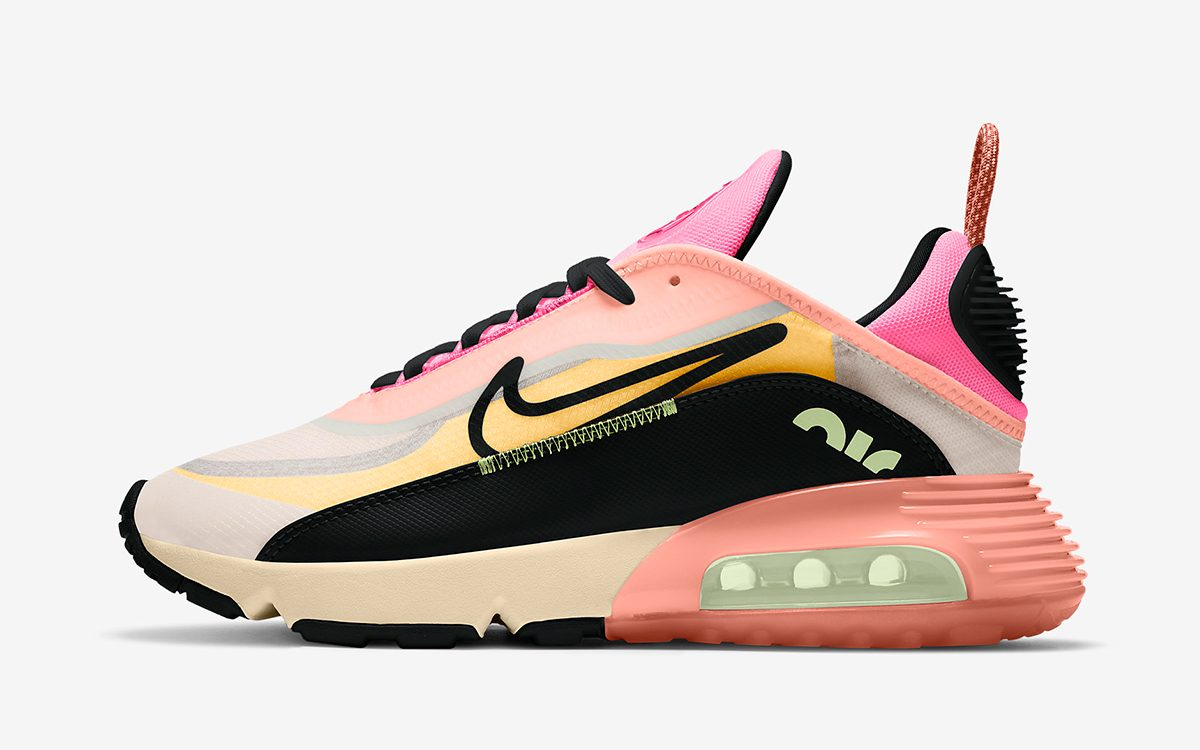 """Available Now // Nike Air Max 2090 """"Sunrise"""""""