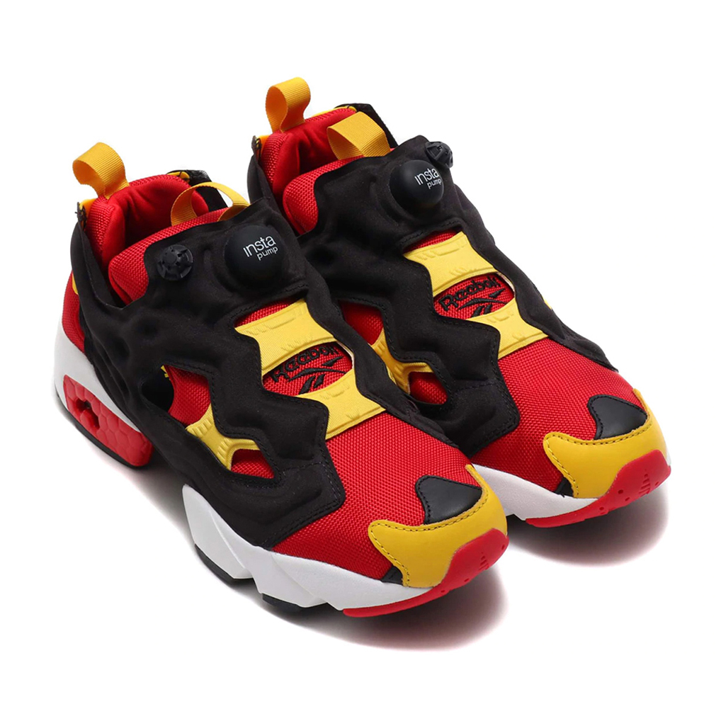 Reebok Reissue Another Original Instapump Fury Colorway