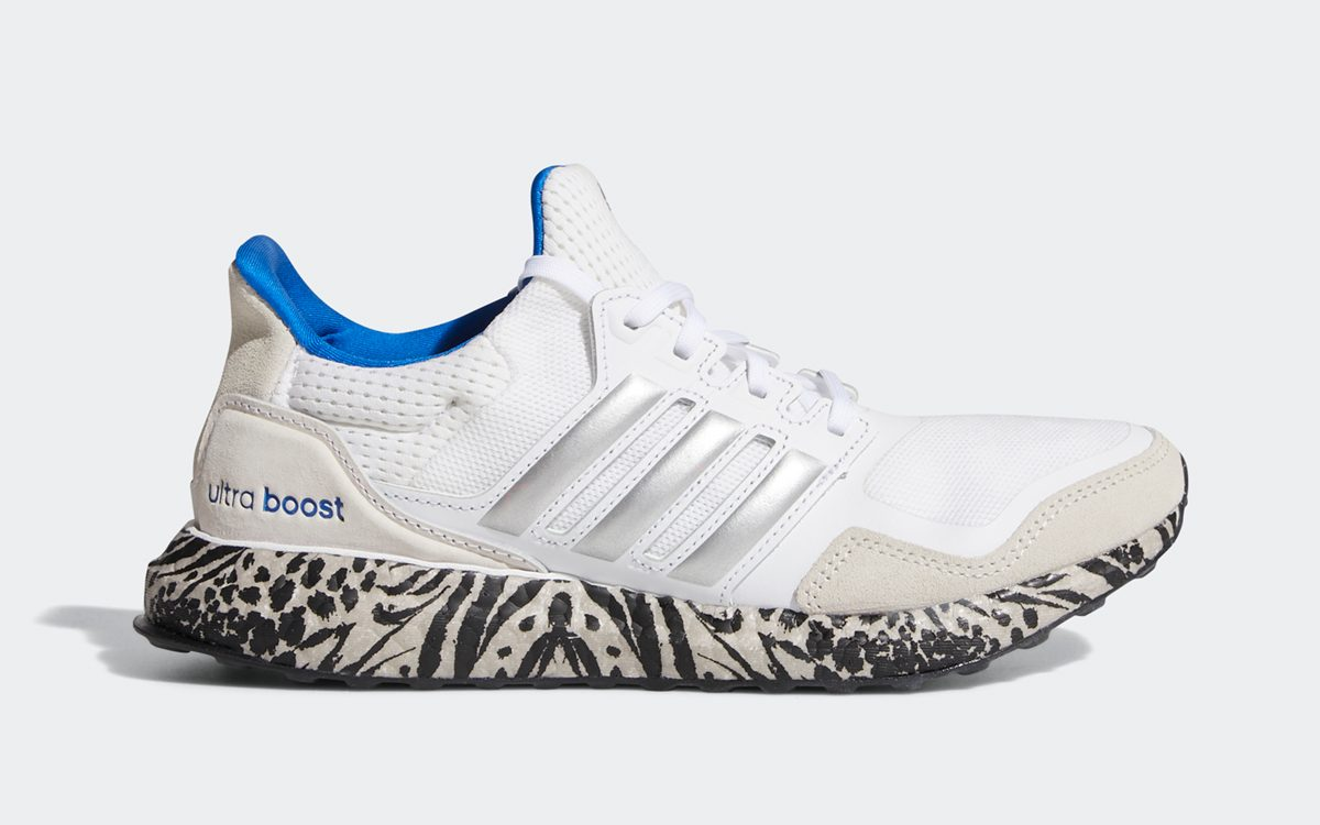 This Graphical Ultra BOOST DNA is Available Now!