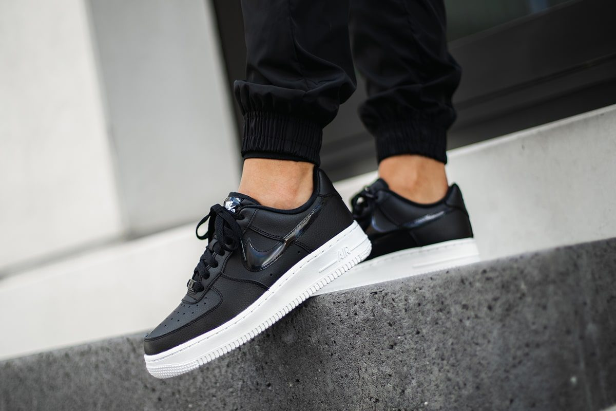 nike air force 1 low womens outfit