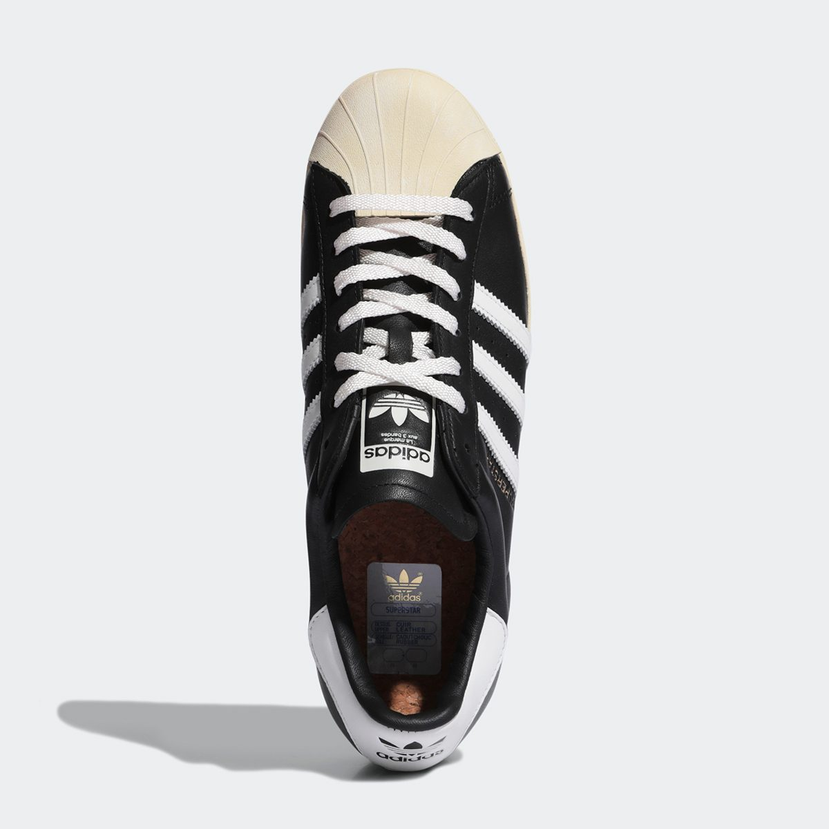 adidas Elevate the Superstar to Japanese Shoe Dog Standards