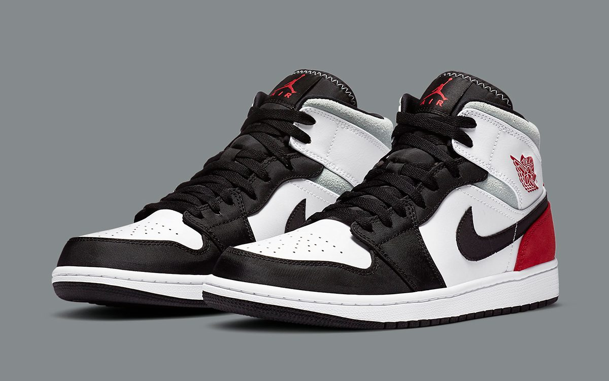Available Now // Two Union-Influenced Air Jordan 1 Mids Unveiled!