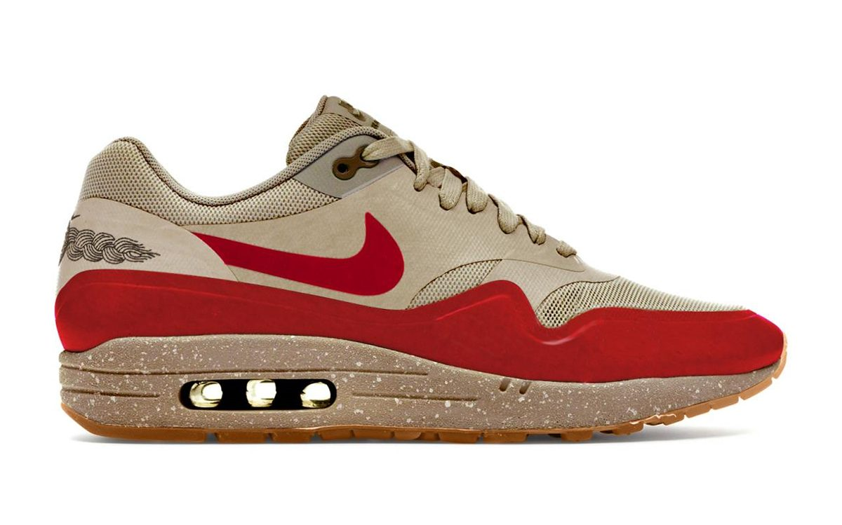 CLOT to Release Two Additional Air Max 1 Options in 2021