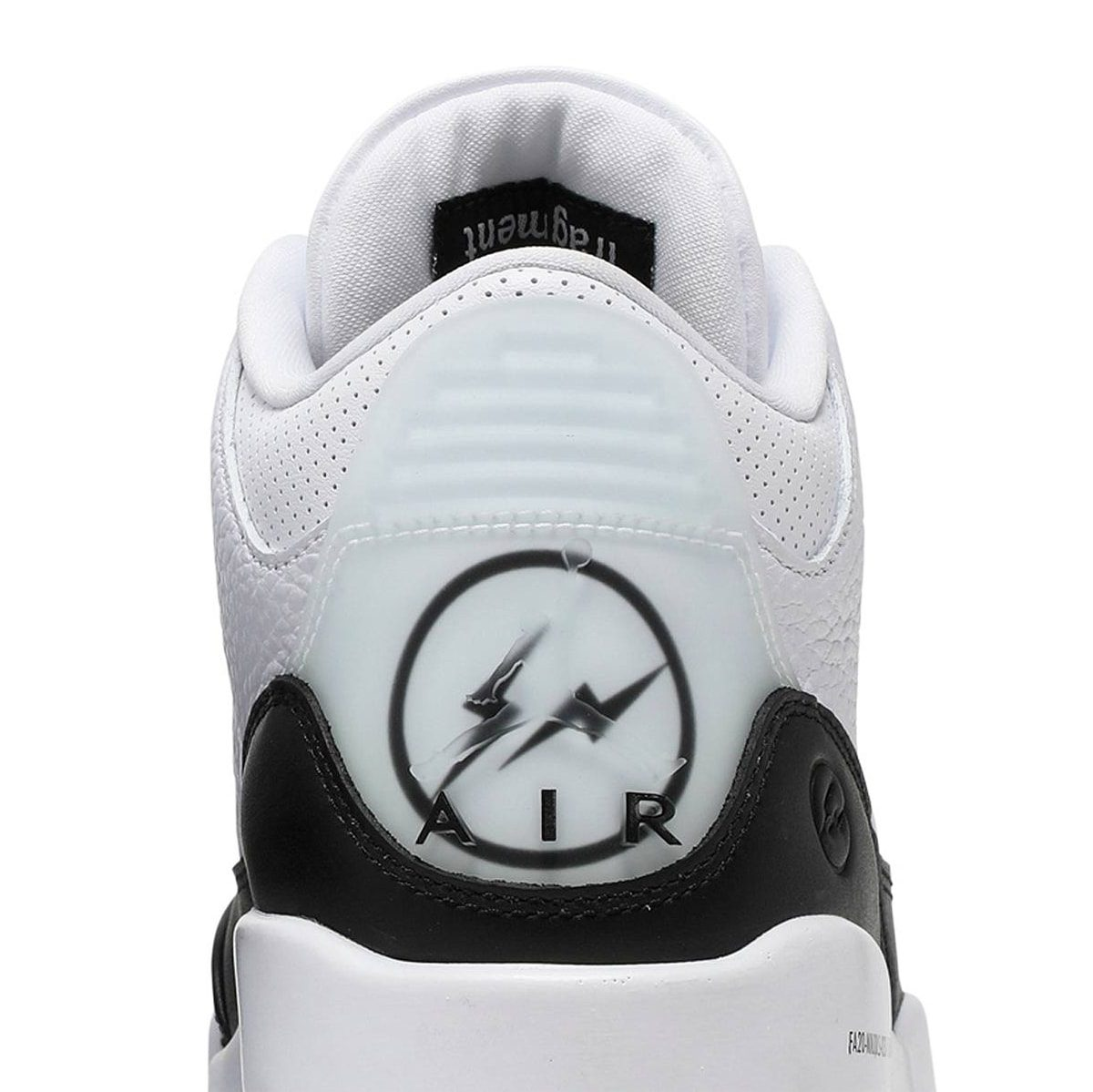 Where to Buy the Fragment x Air Jordan 3