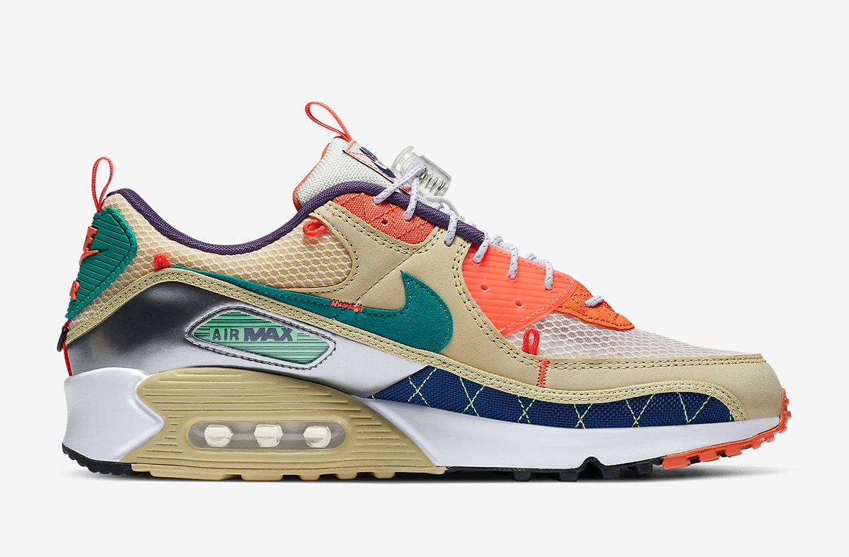 AIR MAX 90 'MOUNTAINEERING'