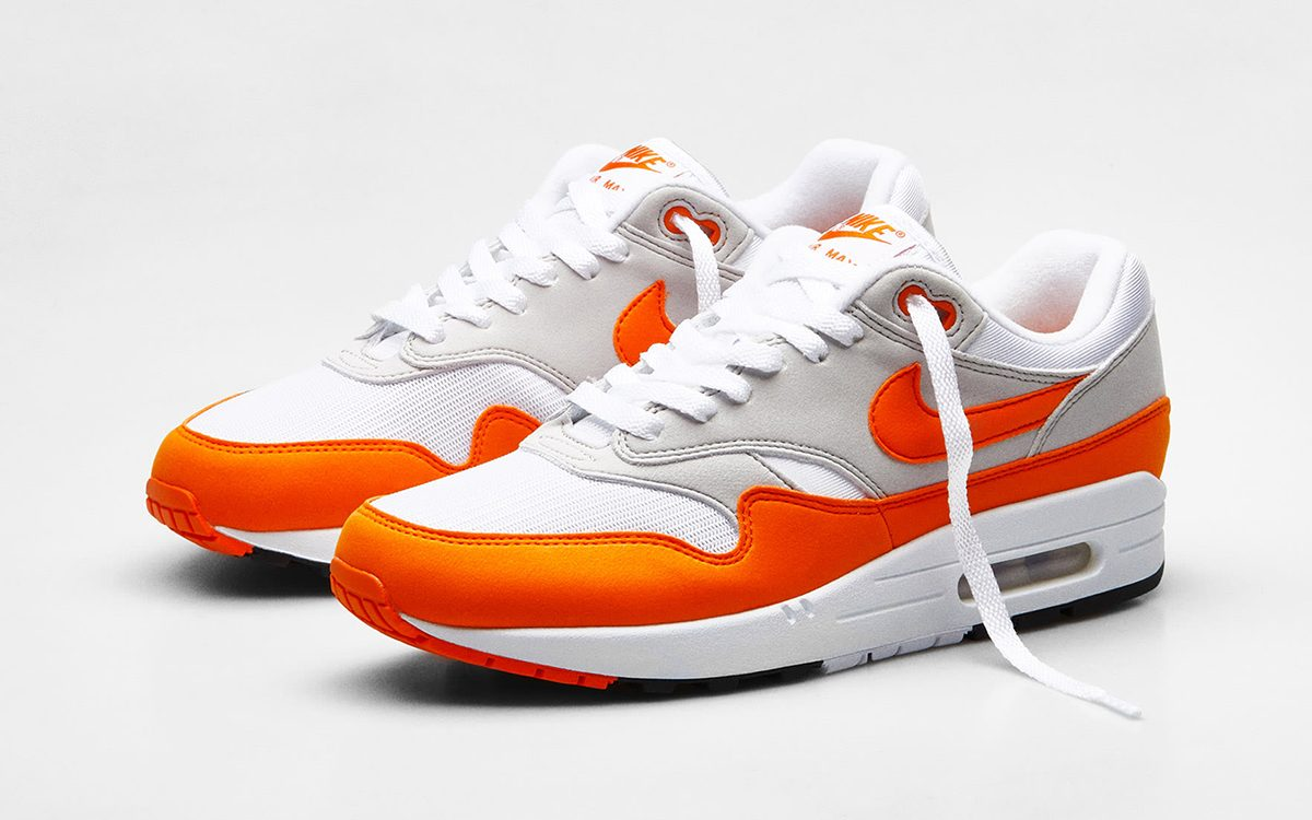 Where To Buy The Air Max 1 Magma Orange House Of Heat