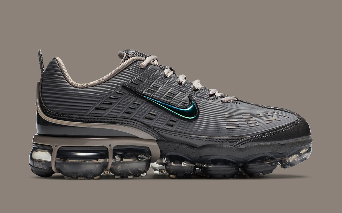 "Available Now // Nike Air VaporMax 360 ""Enigma Stone"""