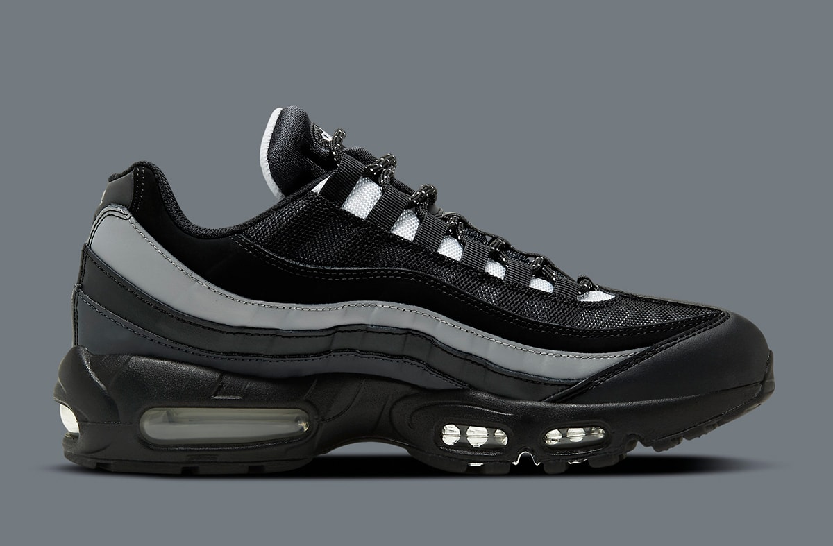 Available Now // Air Max 95 Essential