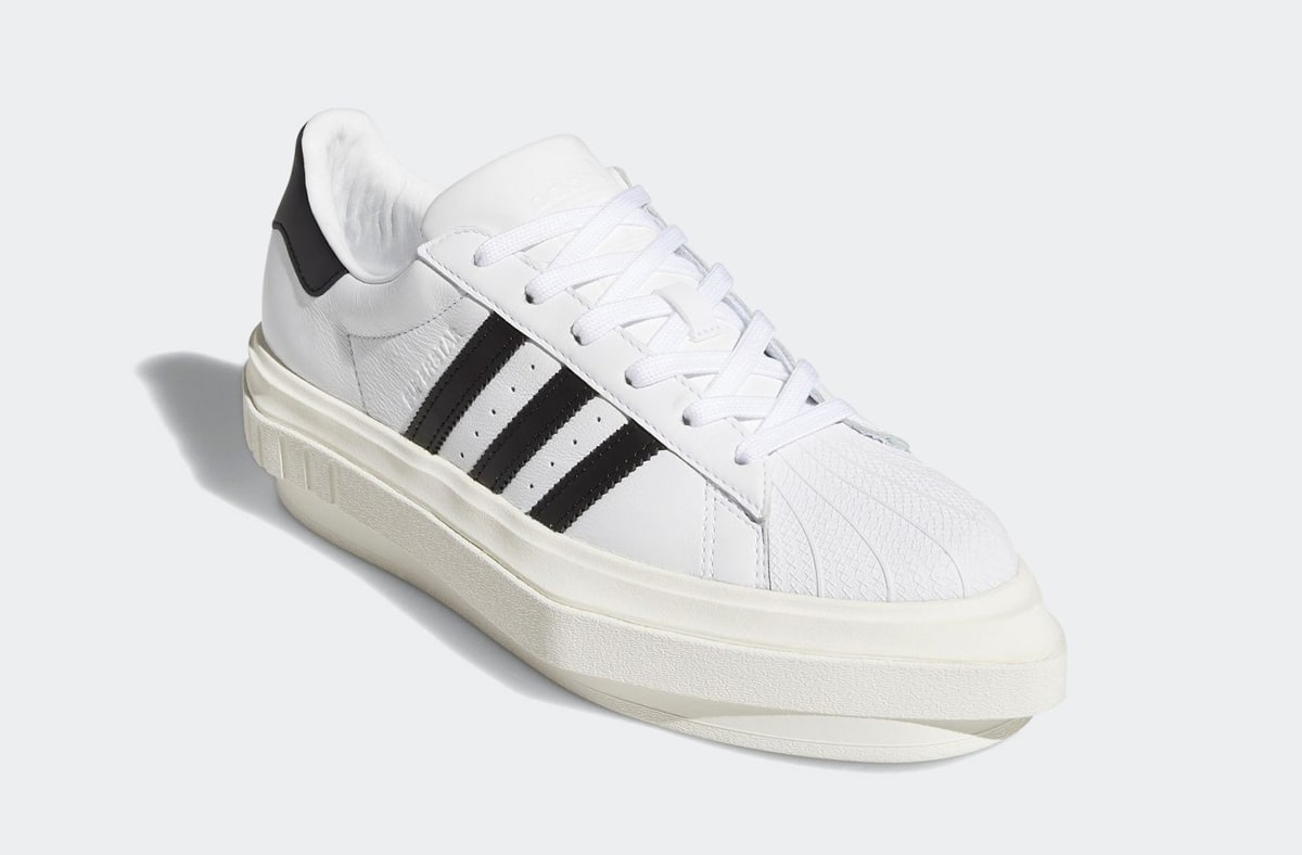 Demonio desempleo Obediencia  Where to Buy the Beyoncé x adidas Superstar Platform - HOUSE OF HEAT |  Sneaker News, Release Dates and Features