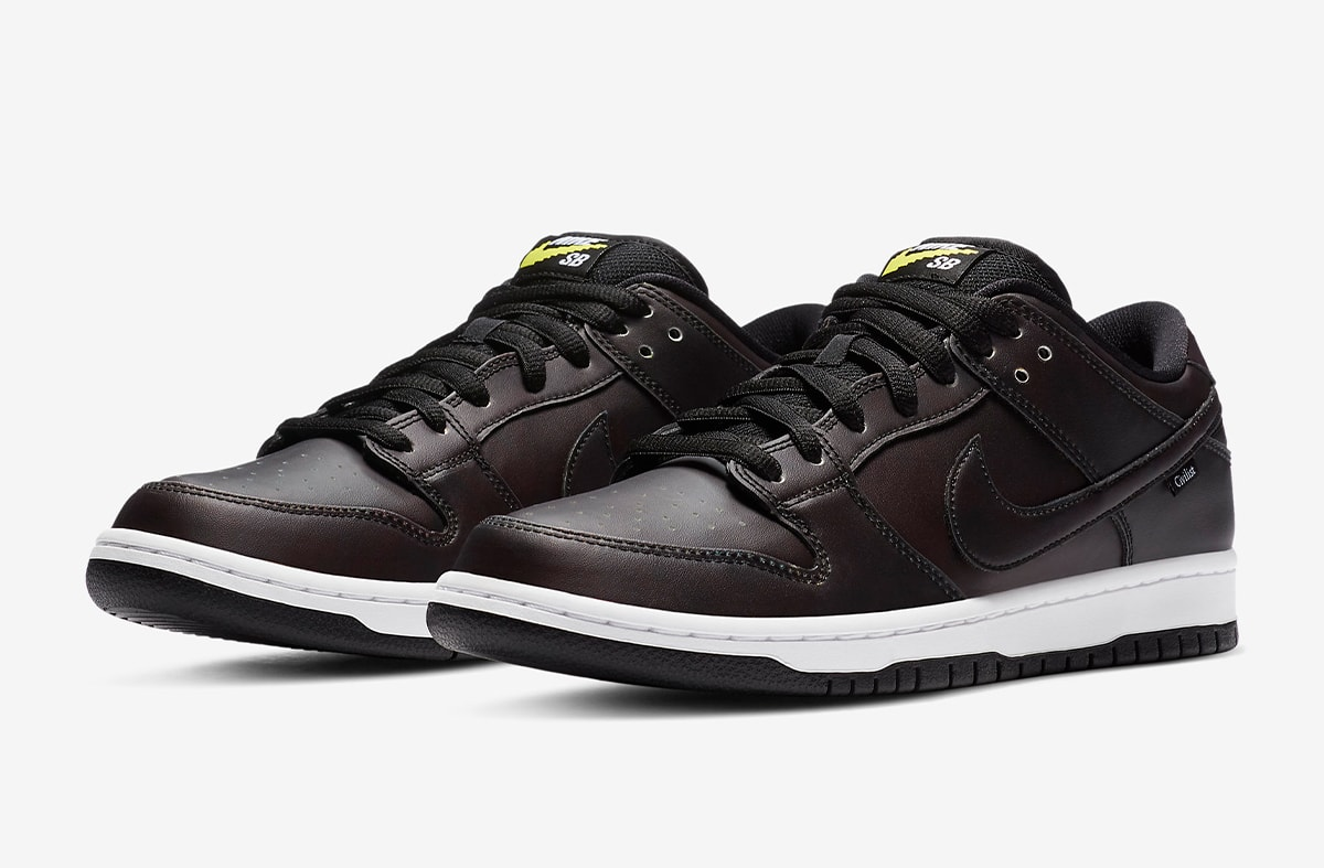Official Images of the Civilist x Nike SB Dunk Low - HOUSE ...