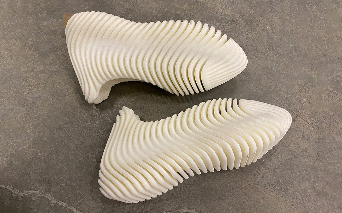 Kanye Shares Preview of Upcoming YEEZY D Rose Alongside a Slew of New Samples