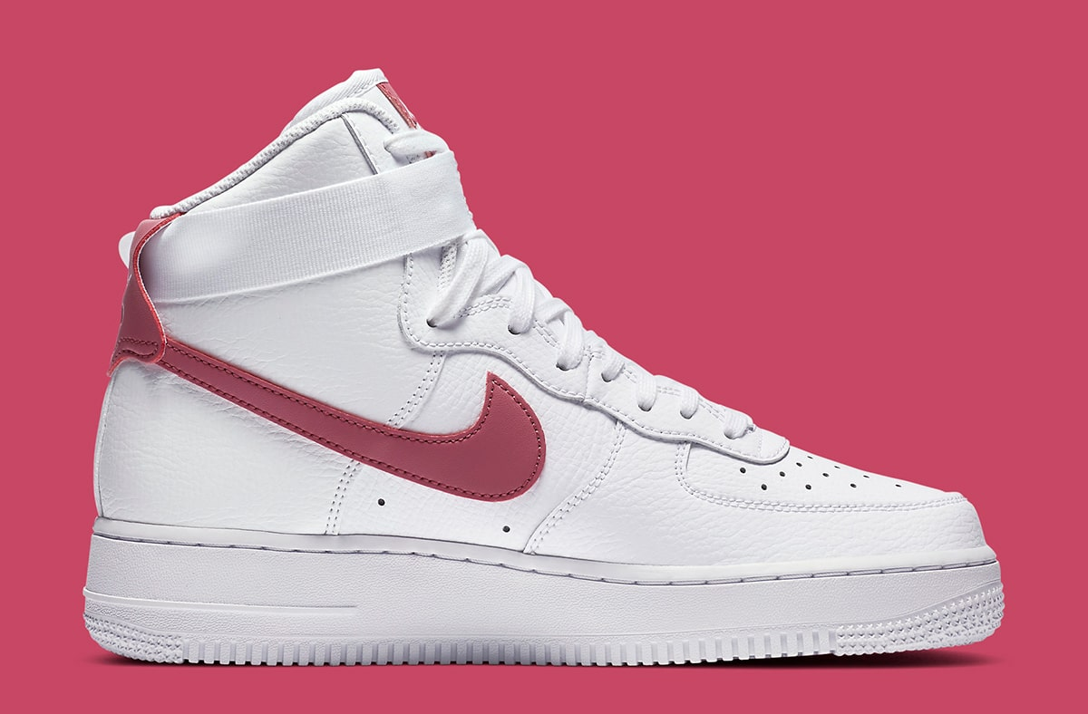 nike air force 1 donna berry