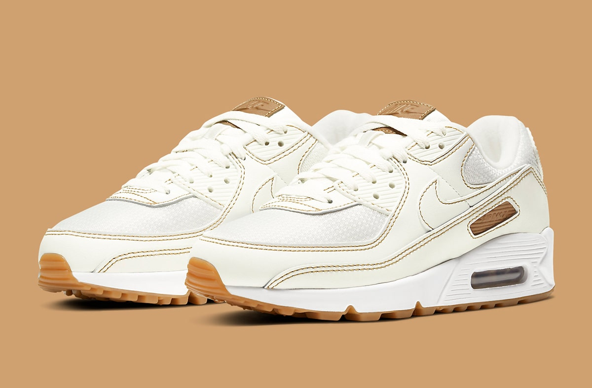 Available Now // Air Max 90
