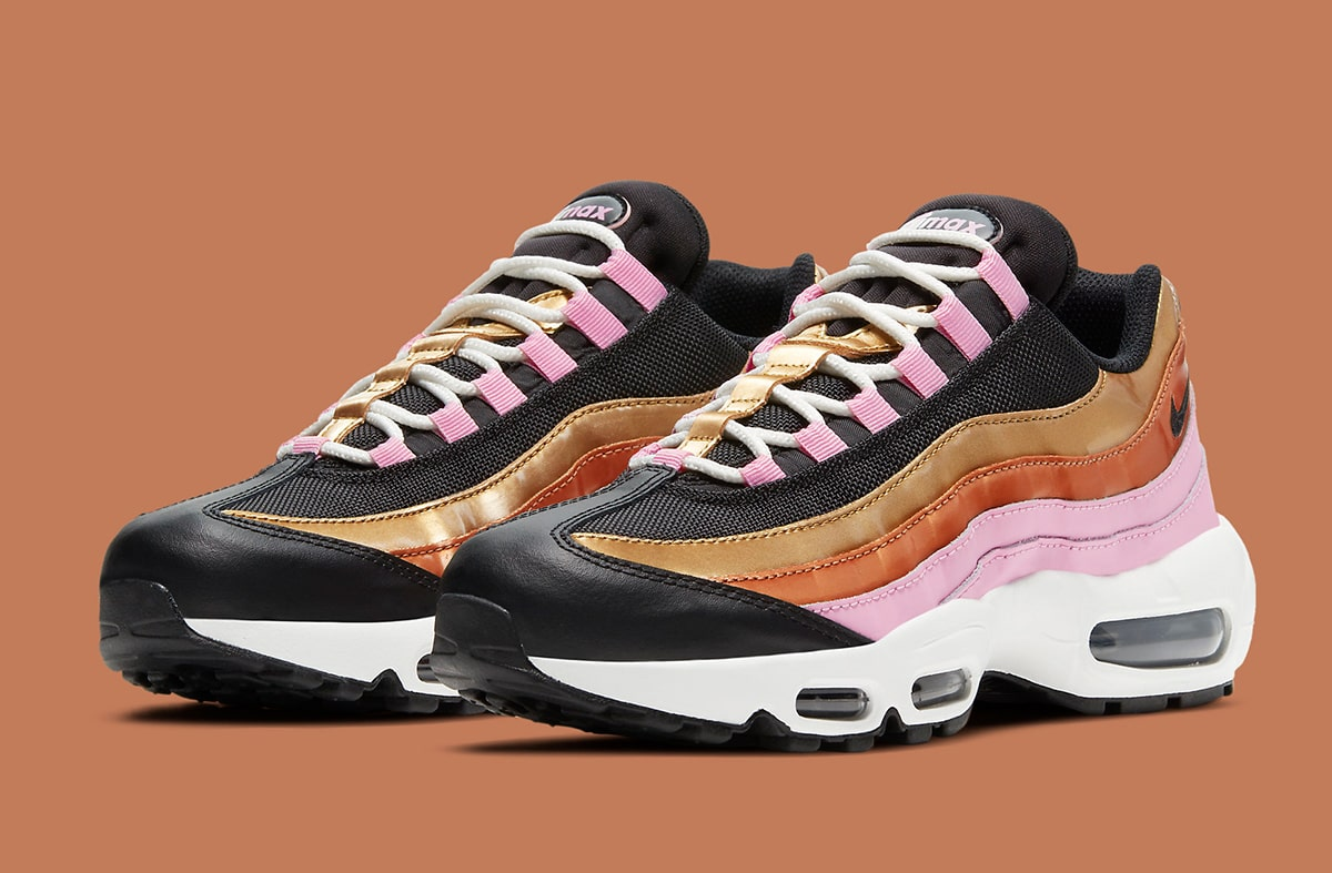 gold 95s