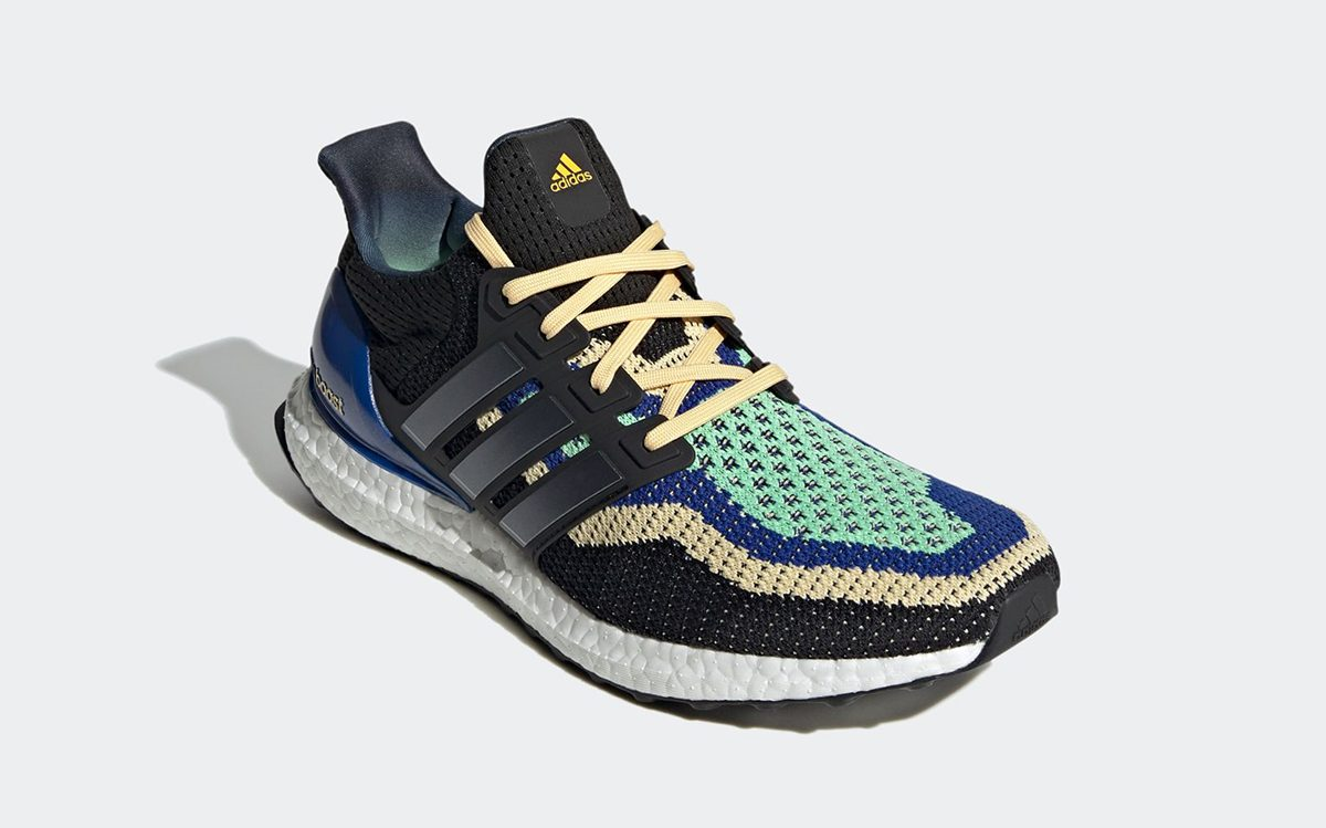 Multi-Color adidas Ultra BOOST DNA is On the Way!