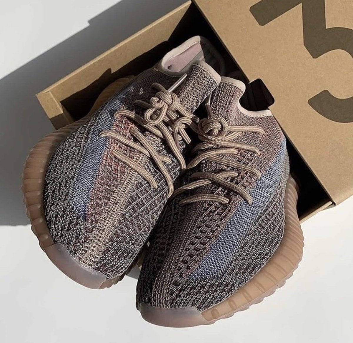 Yeezy Boost 350 V2 Natural Outfit