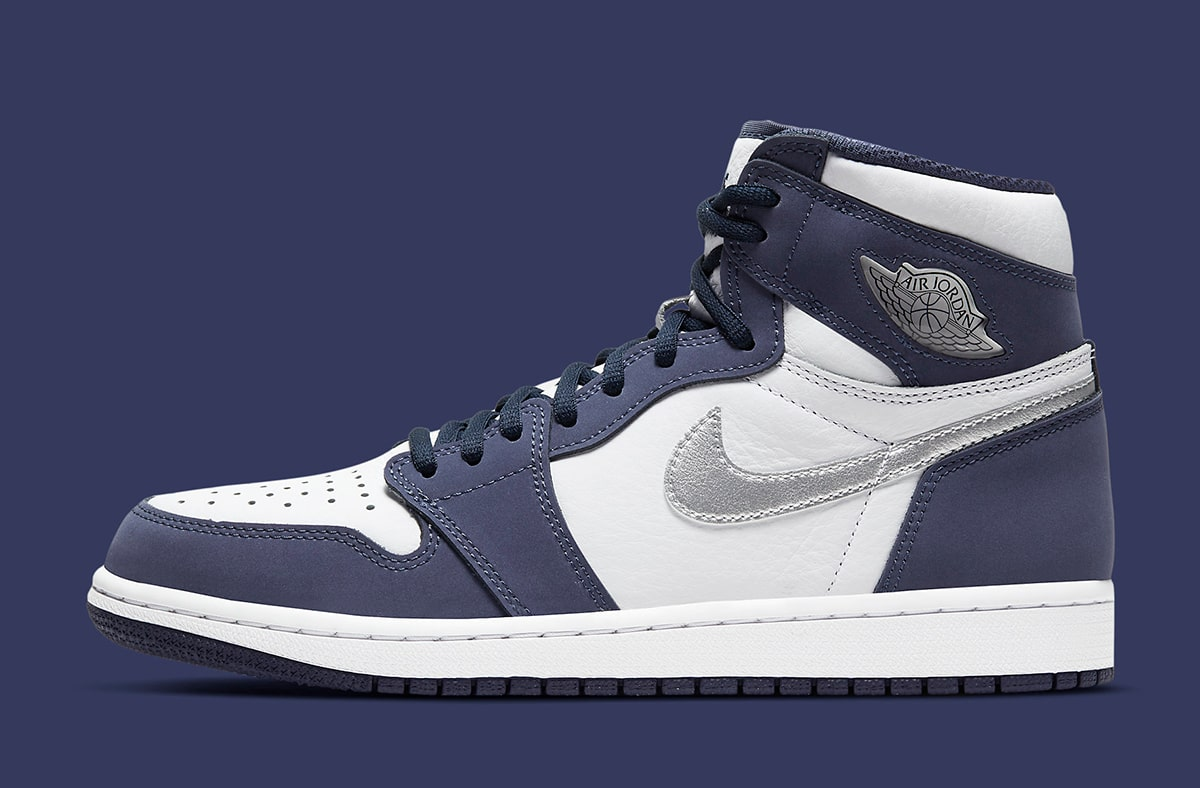 Where to Buy the Air Jordan 1 High CO.JP