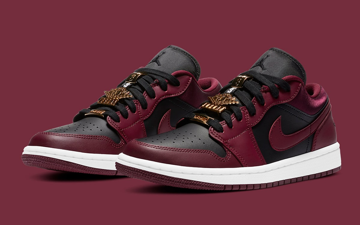 Available Now // Air Jordan 1 Low