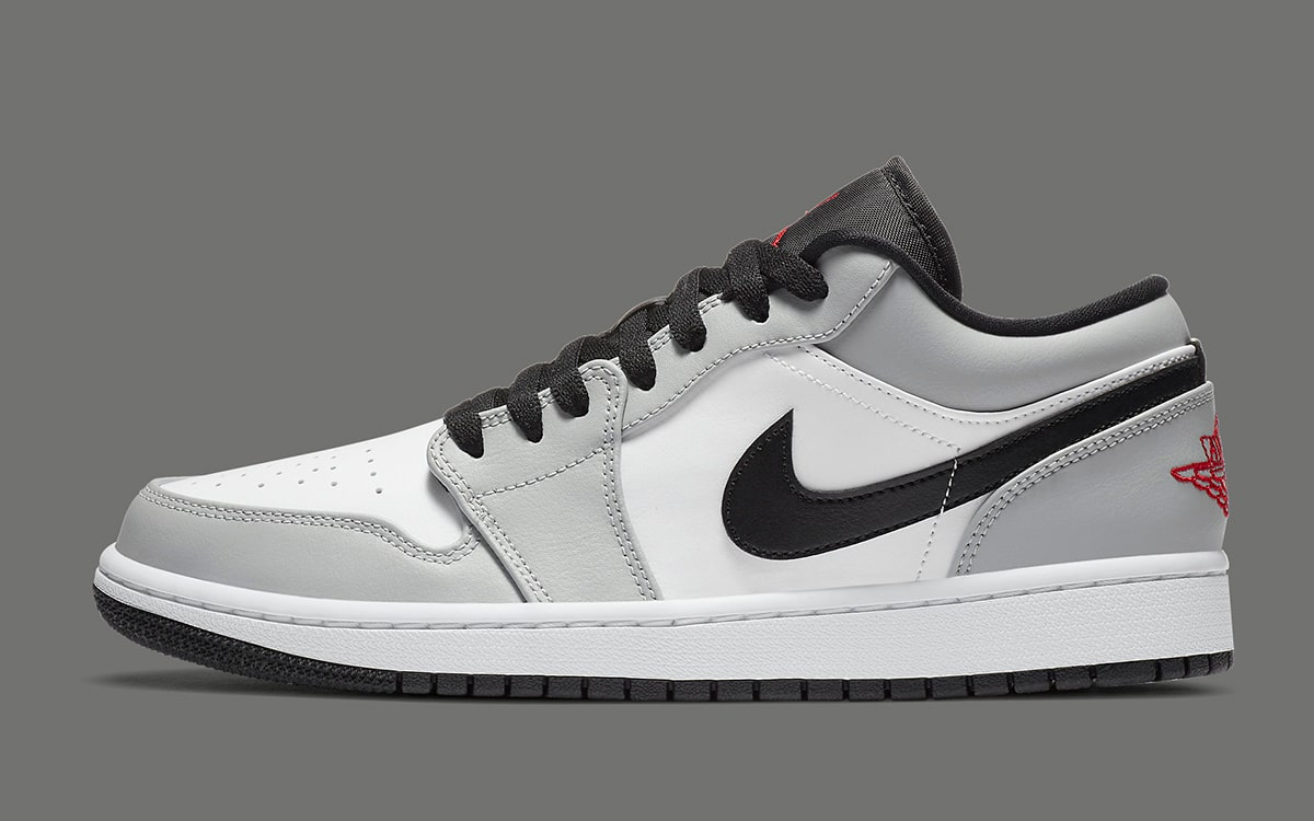 Just Dropped! Air Jordan 1 Low