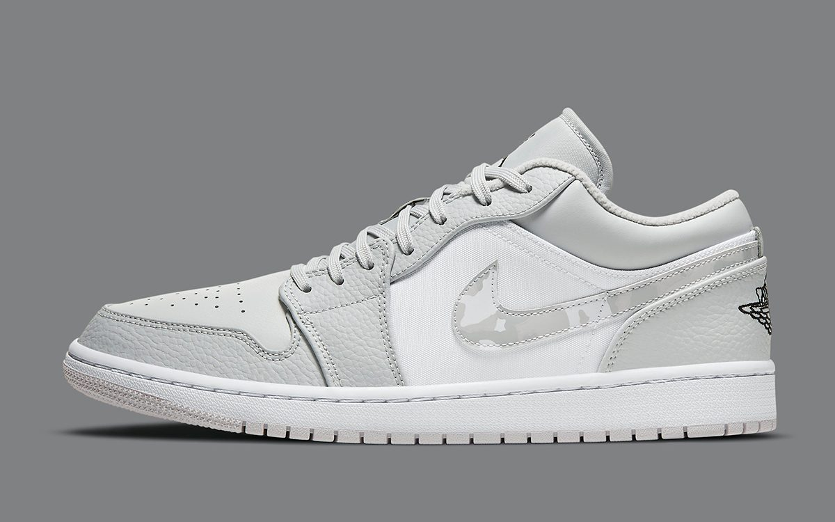 Available Now! Air Jordan 1 Low