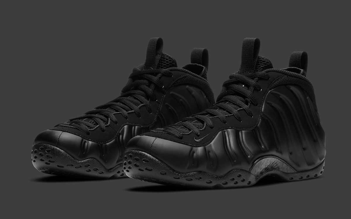 Air Foamposite One Beijing ShoesRetrojordannew.com