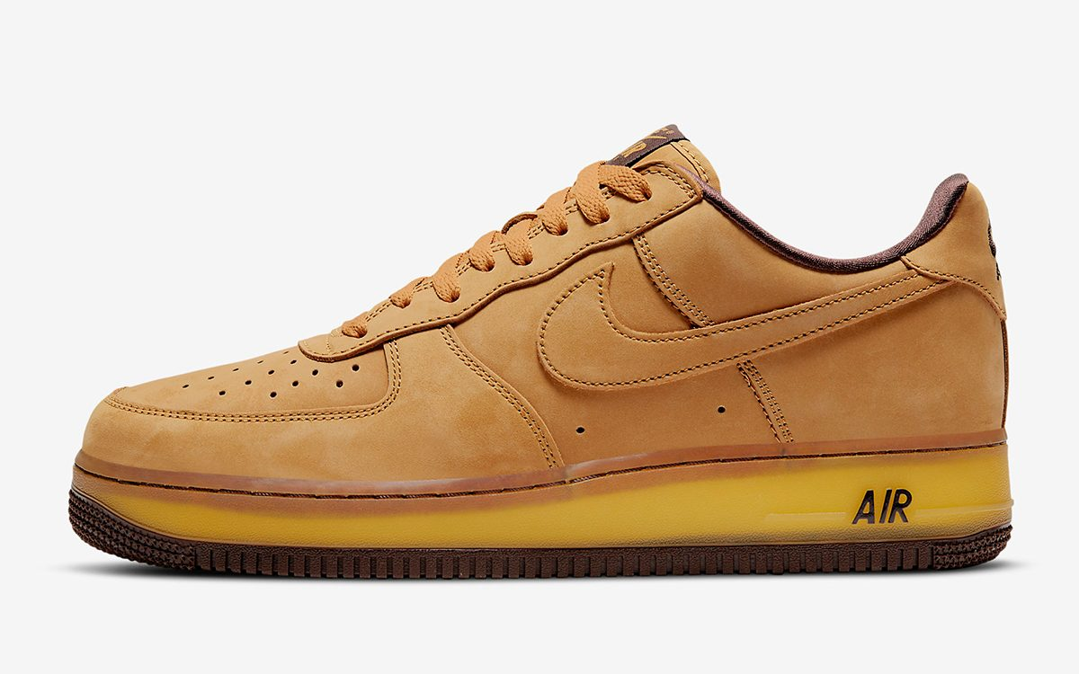 SIDA Desear Línea de visión  Where to Buy the Nike Air Force 1 CO.JP