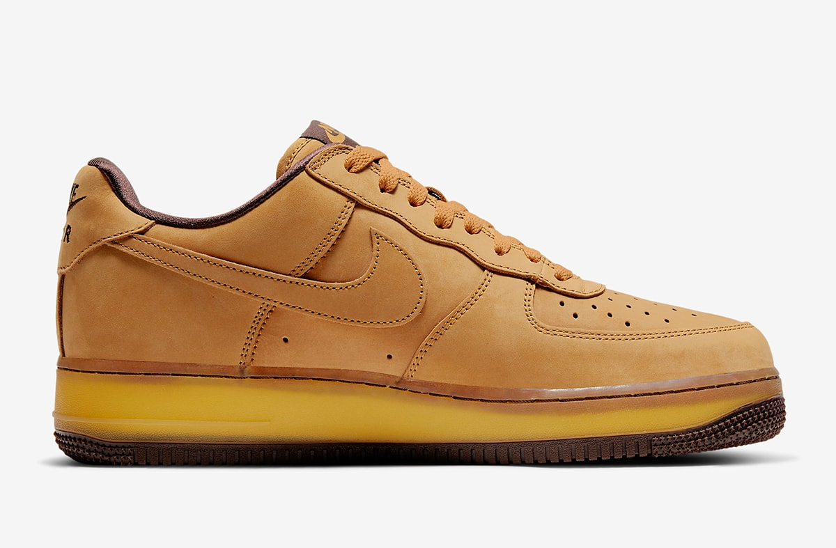 wheat forces