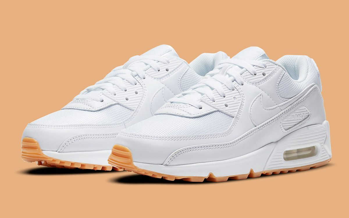 Leer archivo Conclusión  Available Now // Nike Air Max 90