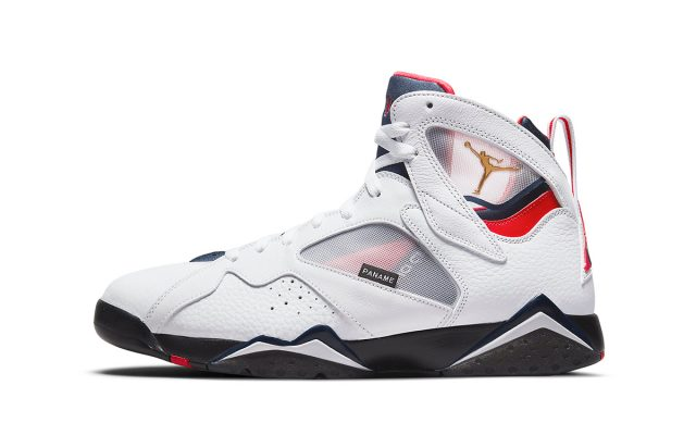 "Paris Saint-Germain Air Jordan 7 ""PSG"" Arrives May 22nd"