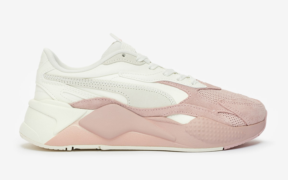 fluido Miseria Oral  Available Now // PUMA RS-X3