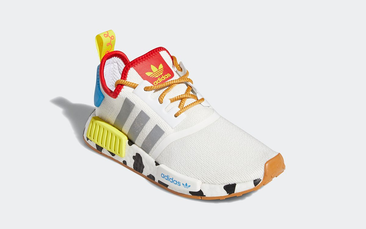 Toy Story x adidas Collection Arrives October 15th