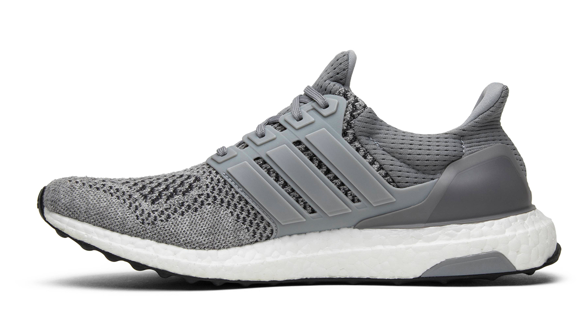 """The OG adidas Ultra BOOST 1.0 """"Wool Grey"""" Just Restocked!   HOUSE ..."""