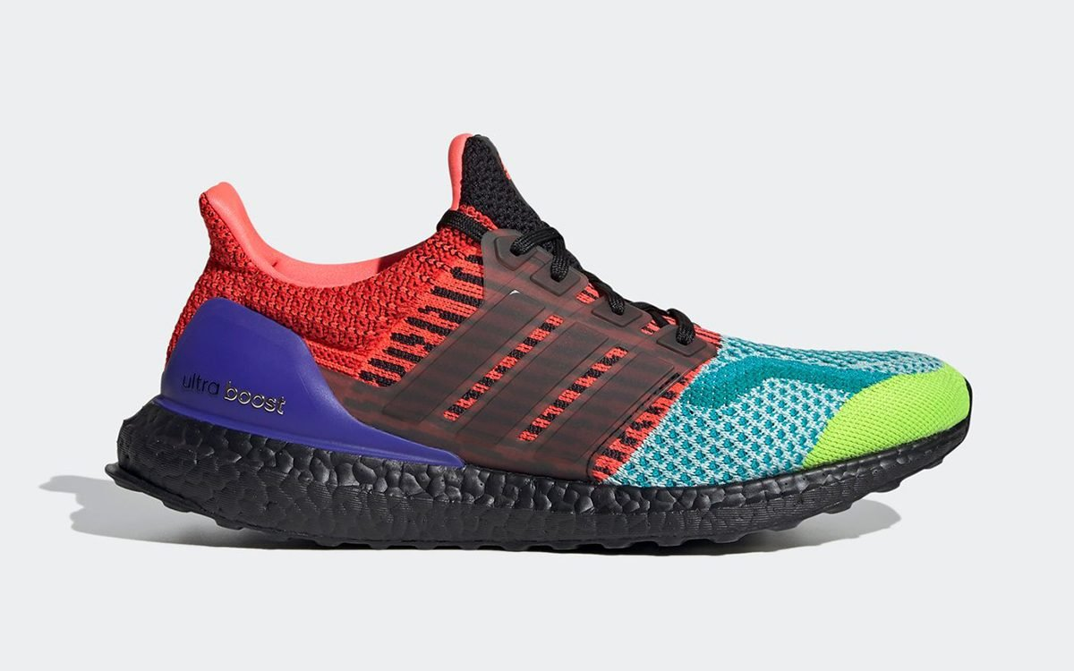 """adidas Ultra BOOST DNA """"What The"""" Arrives Globally this October"""