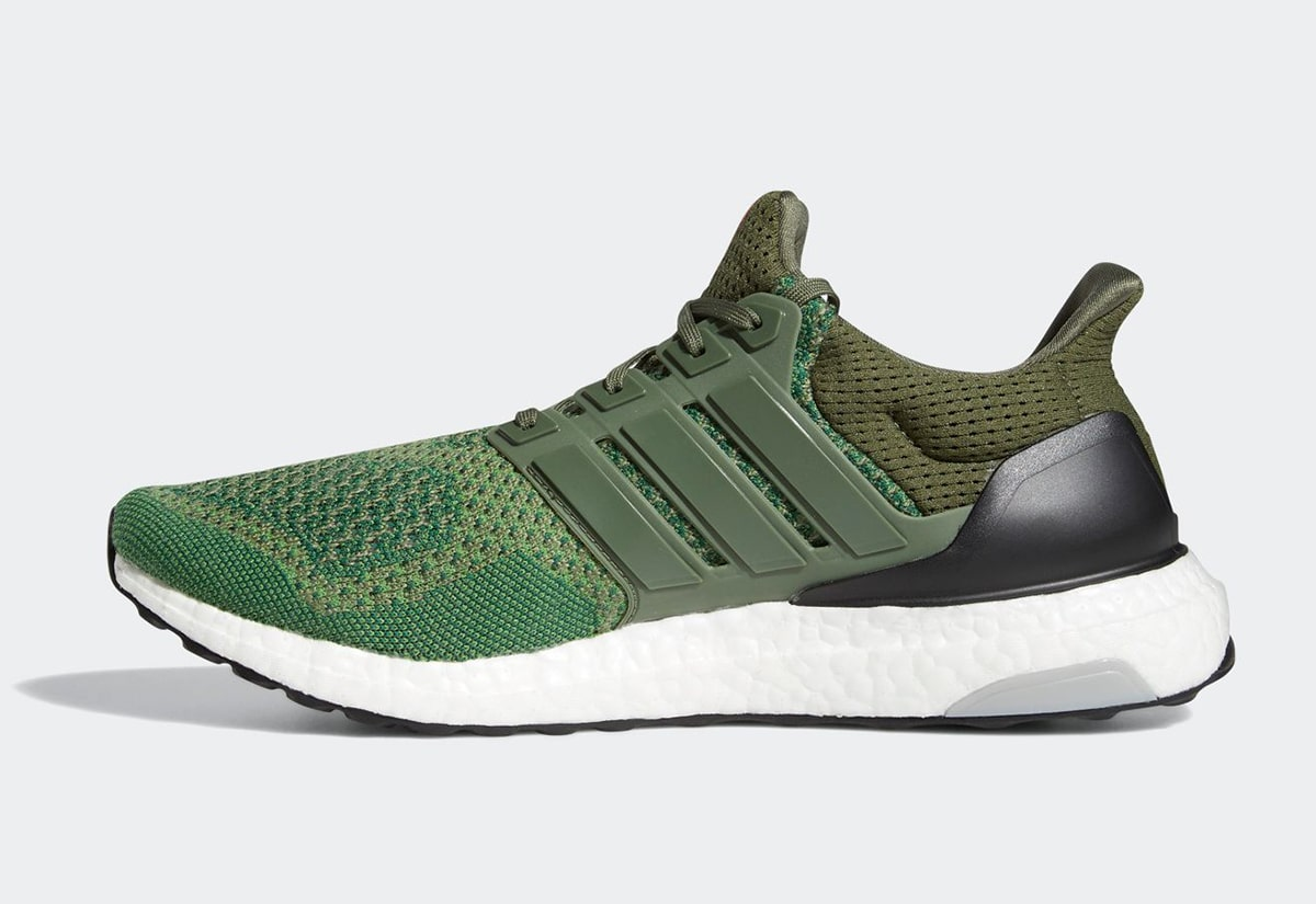 """adidas to Reissue the OG Ultra BOOST 1.0 """"Olive"""" on Oct. 22 ..."""