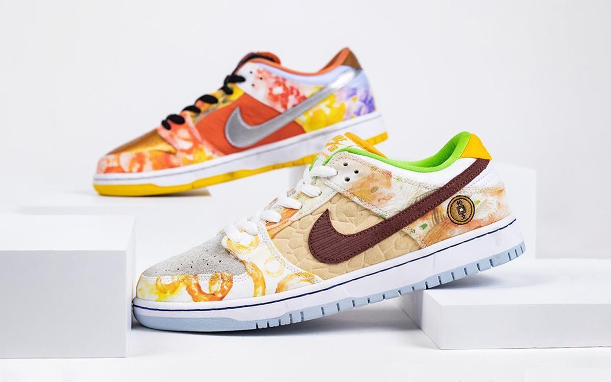 """New Looks at the Nike SB Dunk Low """"CNY"""""""