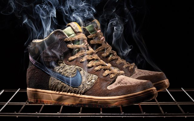 """Where to Buy the Concepts x Nike SB Dunk High """"Duck"""""""