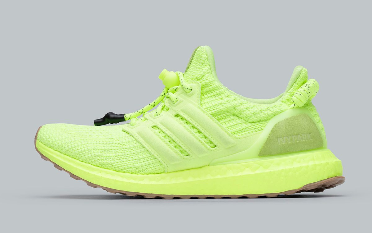 Where to Buy the Sophomore Beyoncé IVY PARK x adidas Collection